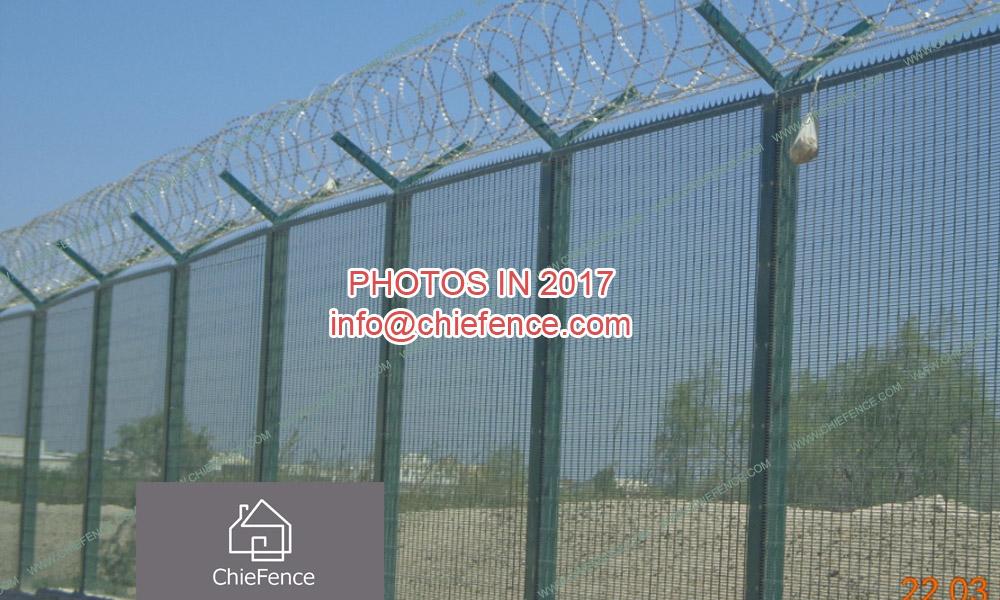 Proyecto para Bahrein