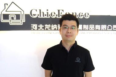 Gavin WongDirector Gerente