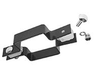 C: Metal square clamp